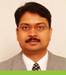 Dr. Vinod